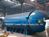 Macchinario di gomma di tecnologia avanzata della Cina (certificazione CE&ISO9001)