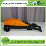 Rondelle de véhicule pour l'usage de famille (orange)