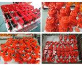 훅 (KSN03-02s)를 가진 3 톤 전기 체인 호이스트