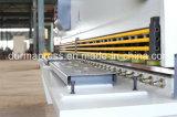 Alumínio da máquina de estaca do baixo preço QC11y 13X2500