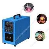 Calefator de indução de alta freqüência 5kw-100kw 30-100kHz
