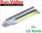 CE Fccled Street Light de 90W High Brightness IP65 RoHS