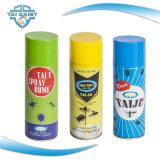 De olie Gebaseerde Nevel van de Mug voor de Nevel van de Insecticiden van /Aerosol van de Ongediertebestrijding van het Huishouden/De Moordenaar van het Insect