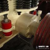 Bewegliches Rock Combine Crusher für Sale (WLCF1000)