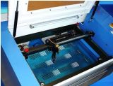 Mini cortador de papel 350 do gravador do laser do CO2 dos produtos