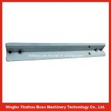 Perfil del aluminio del moldeo por extrusión