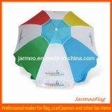 """휴대용 UV 방어적인 48 """" 일요일 우산"""