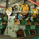 Давление механически силы 80 тонн ексцентрическое