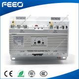 interruptor de cambio automático de la potencia del generador 125AMPS