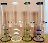 De Rokende Pijp van het Glas van Canada met de Kam Perc van de Honing