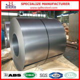 Hard pieno Galvanized Steel Sheet in Coil