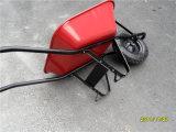 南アメリカの商業一輪車Wb7400r