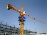 10トンインバータータイプタワークレーン- Qtz125f (6015)