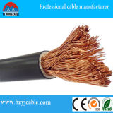 溶接Cable35mm、50mm、70mm2、120mm Rubber Jacket PVC Cable