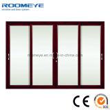 Kundenspezifische Wärmeisolierung-Aluminiumtüren und Windows-Aluminiumschiebetüren