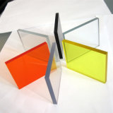 Prodotto dell'acrilico del vaso della matita del plexiglass