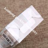 Impressão de dobramento da caixa do presente plástico do animal de estimação do produto comestível da fonte de China