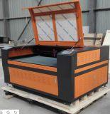 Il doppio dirige la tagliatrice del laser (FLC1490D)
