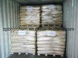 Het Chloride van het Ammonium van de Rang van het Voedsel van de uitvoer met de Engelse Verpakking van de Zak van het Document van Kraftpapier