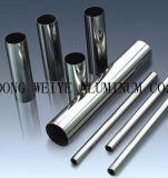 Profils en aluminium expulsés pour mur de porte/guichet/rideau