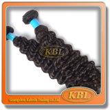 Cabelo Curly brasileiro natural de Remy