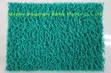 estera resistente del suelo del PVC 3G sin el forro (3G-9A)
