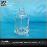 Kosmetische Glasflasche und Nagellack-Flasche