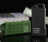 Leistungsfähiger Batterie-Sprung-Starter mit der 500mal-Lebensdauer
