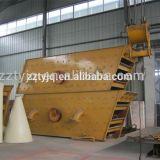 Linea di produzione della pietra della sabbia di alta qualità agitatore del setaccio da vendere