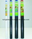Esteira plástica de obstrução UV do controle dos PP Weed do jardim
