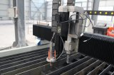 Corte de chapa metálica de perfuração Tabela CNC Plasma Cutter