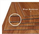 Fabricante Durable a prueba de humedad del azulejo piso de vinilo de PVC ahorro de energía Laminado Parquet