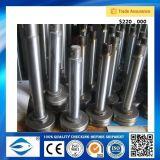 Pezzi meccanici precisi di CNC per industria automobilistica