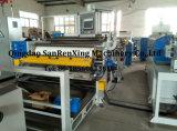 Máquina de capa ULTRAVIOLETA adhesiva automática de la barra rotatoria para la etiqueta engomada