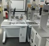 Tiefe Markierungs-Faser-Laser-Markierungs-Maschine für Metallstich