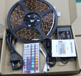 Gaza 2,5M / 5M LED flexible Kits Luz en la nueva caja de embalaje