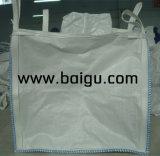 Quatre Loop pp Woven Bulk Bag pour Sand et Cement