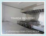 مصنع مباشرة منقول مطبخ عربة