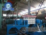 Het Ce Goedgekeurde Schip van het Afval, Container, kan, Plastic Ontvezelmachine