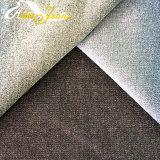 Aufarの熱い販売法は綿織物の卸売のデニムの織物を非伸ばす