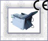 Papel de escritorio plegable de papel automática de la máquina WD-298A carpeta Material de oficina