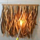 Пожаробезопасный синтетический Thatch ладони для внешней пользы на море - ровной
