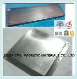 Qcbaシリーズ食糧および製薬産業のための常置版の磁石