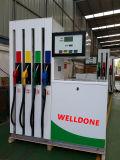 De nieuwe Automaat van de Brandstof van het Type/de Automaat van de Brandstof van het Benzinestation