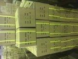 Verstärkter Faser-Harz-Geklebter Ausschnitt dreht Dy 41A-150X3X22 mit Bescheinigung ISO9001