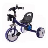 O carro das crianças de Tianshun brinca o triciclo dos miúdos das rodas da fábrica 3