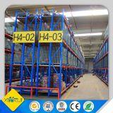 De het Industriële Rek en Plank van het pakhuis voor Verkoop