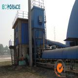 Collector van uitstekende kwaliteit van het Stof van de Impuls van de Filter van het Stof van de Molen van het Cement de Straal