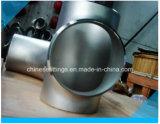 Te inconsútil igual del acero inoxidable del Bw Ss321 ASTM