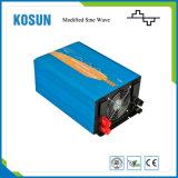 Kontinuierlicher Powe 3000W Leistungsfähigkeits-Auto-Energien-Inverter der Impulsverlustleistung-6000W